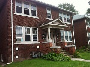 All incl, 2 bdrm, steps to U of W, plus FREE WIFI and parking
