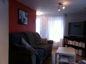 Appartement Vieux Lévis (rue Wolfe)