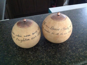 Candle holders - BEST OFFER