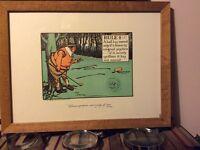 Golfing prints