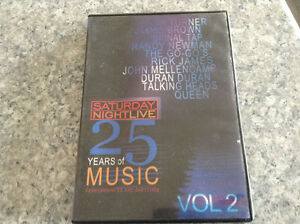 SNL 25 years of Music Vol 2