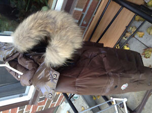 BRAND NEW AUTHENTIC MONCLER JACKET (USA, Size LG)