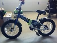 Treck Bike for boy