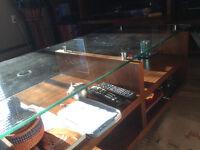 Table à café/rangement