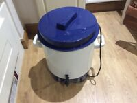 Electric Auto Preserving Cooker - Rommelsbacher