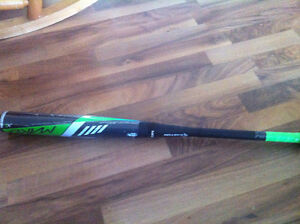 Easton Mako XL baseball bat