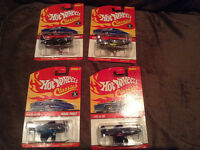 MADD PROPZ HOT WHEELS CLASSICS SSERIES 2 MATTEL AIRPLANE
