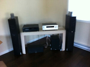 SOUND SURROUND SYSTEM