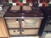 Stanley oil stove