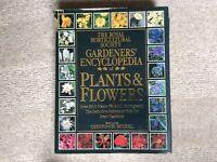 RHS Gardeners Encyclopaedia of Plants and Flowes