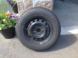 """Town and Country Tires and Rims 16"""" Kawartha Lakes Peterborough Area image 4"""