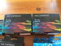 HP OFFICEJET INK: 920xl CARTRIDGES