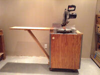 Woodworking Equipment (Full Shop)