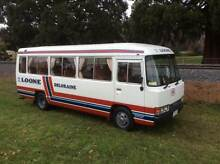 1990 Toyota Other Deloraine Meander Valley Preview