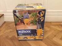 Hozelock high pressure washer 130- £65 only Never used!