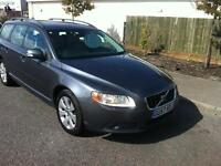 Volvo V70 2.4 D5 ( 185ps ) Geartronic 2008MY SE