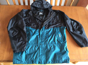 Helly Hansen homme XL