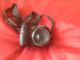 Finepix S1500 Camera