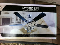 "42"" ceiling fans - brand new in box"