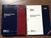 Reinsurance Principles and Practices