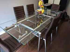 Structube Table moderne / Modern Dining Table