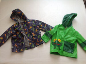 BOYS 2-3T Clothing