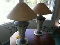 Decorative Lamp Set