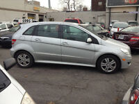 2006 Mercedes-Benz B-200 4cylindres 2.0LitresTURBO Automatique