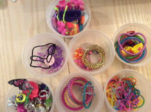 Costume jewelry for kids