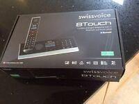 Swissvoice BTouch Cordless Phone