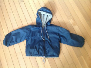Boys spring jacket - size 3