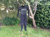 Neil Pryde 152cm Junior Wetsuit