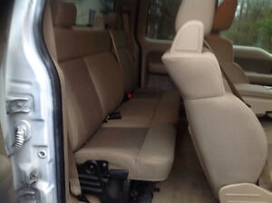 2007 FORD F150 EXTENDED CAB MINT NO RUST DENTS MUST SEE St. John's Newfoundland image 8