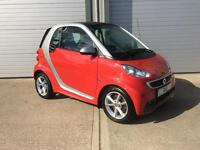 2012 Smart Fortwo 1.0 MHD Pulse Softouch 2dr