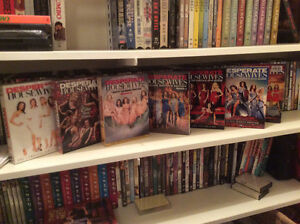 Desperate Housewives All 7 Seasons on DVD