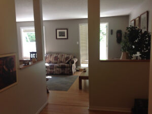I bdrm in a 2 bdrm apt // $482.50 - Clayton Park //  Avail Now!