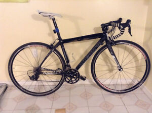 ARGON 18 USED BICYCLE FOR CHEAP WINTER CLEANING NEED GONE ASAP $