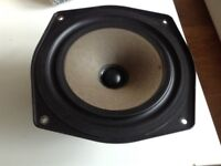 Monitor Audio MA 352 mid/ bass woofer driver