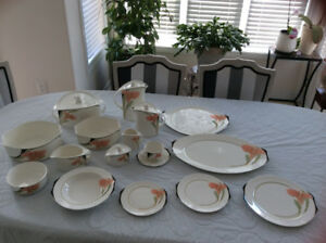 Villeroy and Boch China