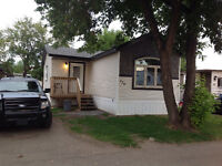 Mobile home for sale Westview village