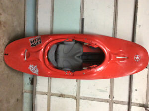 Wave Sport Fuse 64 KAYAK