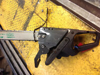 Used Craftsman Chainsaw 18 inch
