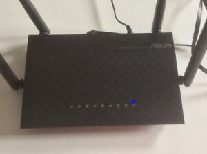 For Sale Asus Wireless Router