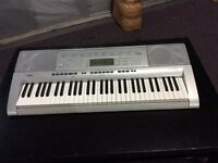 ****Works Excellent Casio Keyboard