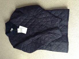 Men's Barbour Jacket size L Brand New