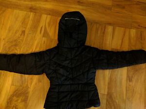 Girl's Size 4/5 (XXS) Columbia Winter Jacket, Euc London Ontario image 3