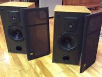 Haut-parleurs JBL J2060 Hauteur de 17 pouces