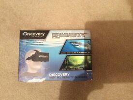 Virtual reality headset brand NEW