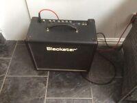 Blackstar HT5 valve amplifier & Guitar Package