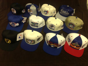 Toronto Blue Jays 1992/93 World Series Champions Memorbalia